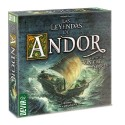 The Legends Of Andor: Journey To The North Expansion