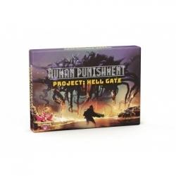 Human Punishment: Social Deduction 2.0 ?Project: Hell Gate - DE