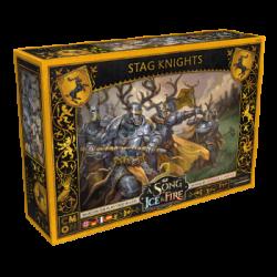 Song of Ice & Fire - Stag Knights Erweiterung - DE/EN/FR/ES