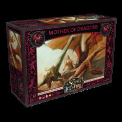 Song of Ice & Fire - Mother of Dragons Erweiterung - DE/EN/FR/ES