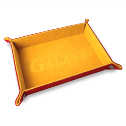 Lands of Galzyr Accessories: Dice Tray