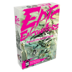 Epic Encounters: Arena of the Undead Horde - EN