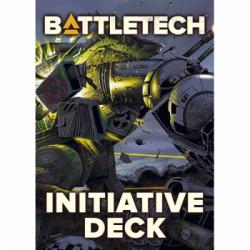 BattleTech Initiative Deck - EN
