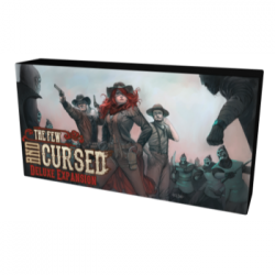 The Few and Cursed Deluxe Expansion - EN