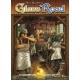 Glass Road board game from Maldito Games