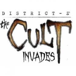 District-Z: The Cult Invades - EN