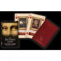 Playing Cards - Da Vinci Code