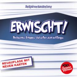 Erwischt! (Neuauflage) - DE
