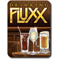 Drinking Fluxx - EN