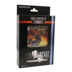 Final Fantasy TCG - Final Fantasy IX Starter Set Display (6 Sets) - DE