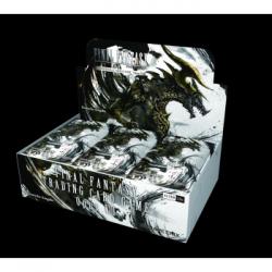 Final Fantasy TCG Opus VIII - Booster Display (36 Packs) - DE