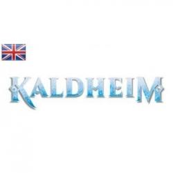 MTG - Kaldheim Commander Deck Display (6 Decks) - EN