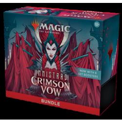 MTG - Innistrad: Crimson Vow Bundle - FR