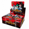 My Hero Academia Collectible Card Game - Booster Display Series 2: Crimson Rampage (24 packs) - EN