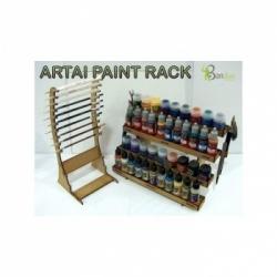 Bandua - Artai Paint Rack