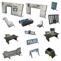 Police Precinct - EN