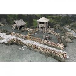 Stone Walls - EN