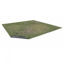 Grassy Fields Gaming Mat 90cmx90cm