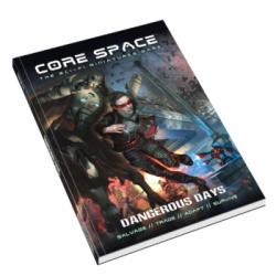 Core Space Dangerous Days - EN