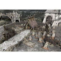 Graveyard - EN