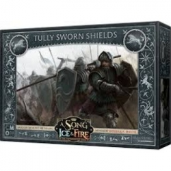 A Song Of Ice And Fire - Tully Sworn Shields - EN