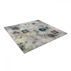 Deadzone Gaming Mat 1 (2020)