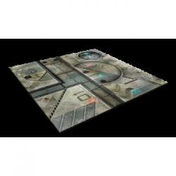 Deadzone Gaming Mat 2 (2021)