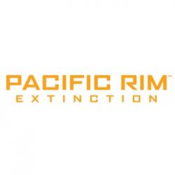 Pacific Rim: Extinction - Saber Athena Jaeger Expansion - EN