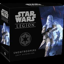 FFG - Star Wars Legion - Snowtroopers Unit Expansion - EN