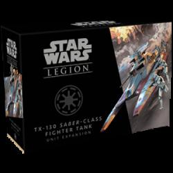 FFG - Star Wars Legion: TX-130 Saber-class Fighter Tank Unit Expansion - EN