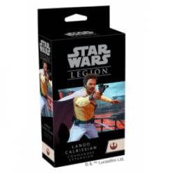 FFG - Star Wars Legion: Lando Calrissian Commander Expansion - EN
