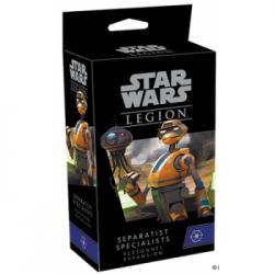 FFG - Star Wars Legion: Separatist Specialists Personnel Expansion - EN