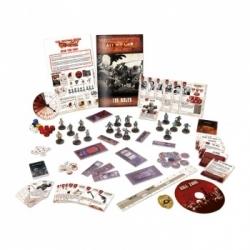 The Walking Dead: All Out War Miniatures Game - Core Set - EN