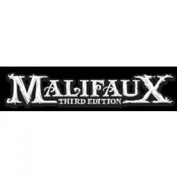Malifaux 3rd Edition - Vengeful Ghosts - EN