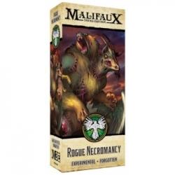 Malifaux 3rd Edition - Alt Rogue Necromancy - EN