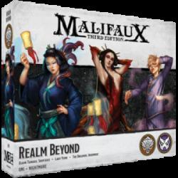 Malifaux 3rd Edition - Realm Beyond - EN