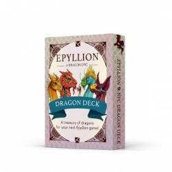 Epyllion: Dragon Deck - EN