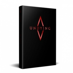 Undying Hardcover - EN