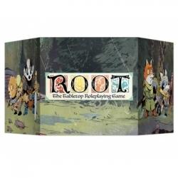 Root RPG: GM Accessory Pack - EN
