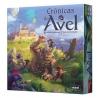 Chronicles of Avel
