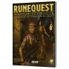 RuneQuest Aventuras del Director de juego