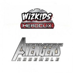 Marvel Heroclix: Avengers Assemble Opkit