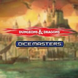 D&d Dice Masters Faerum Under Siege Playmat