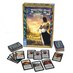 Dominion expansion of Devir game Cornucopia