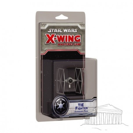 Caza TIE Star Wars X-Wing