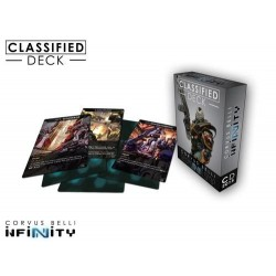 Infinity Classified Deck