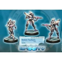 Aleph - Dakini Tactbots (hmg)