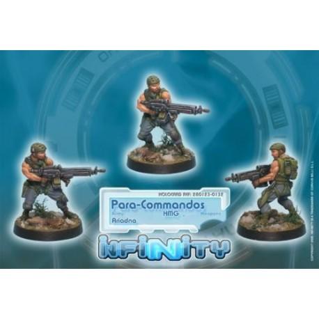 Ariadna - Para-commandos 3 (hmg)