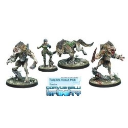 ANTIPODES ASSAULT PACKS