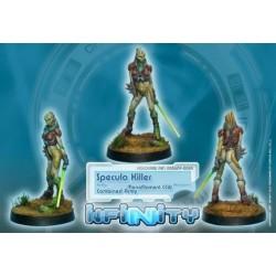 Ejército Combinado - Speculo Killer (monofilament